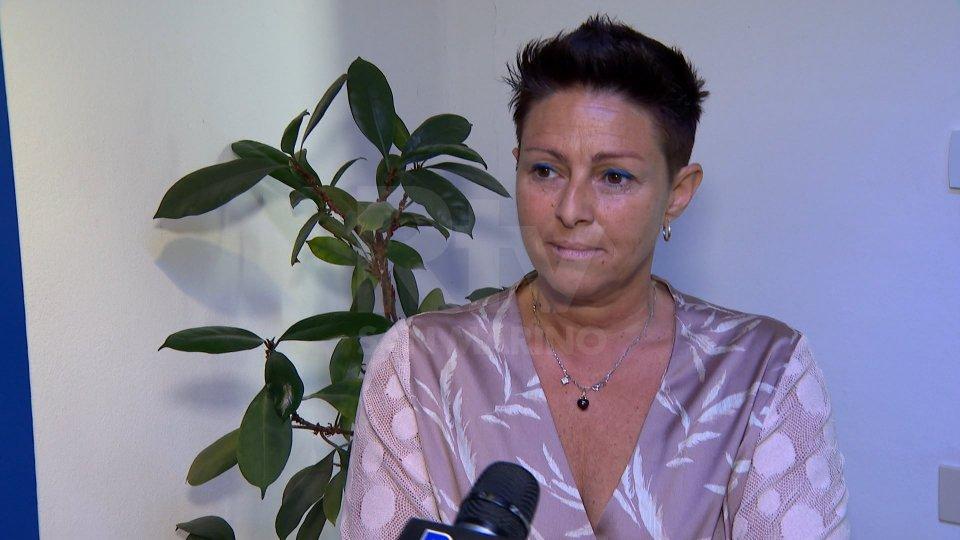 Francesca Busignani, Presidente UCS
