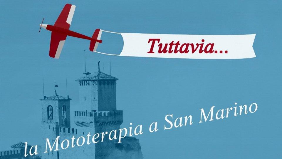 Attiva-Mente: arriva la Mototerapia a San Marino!