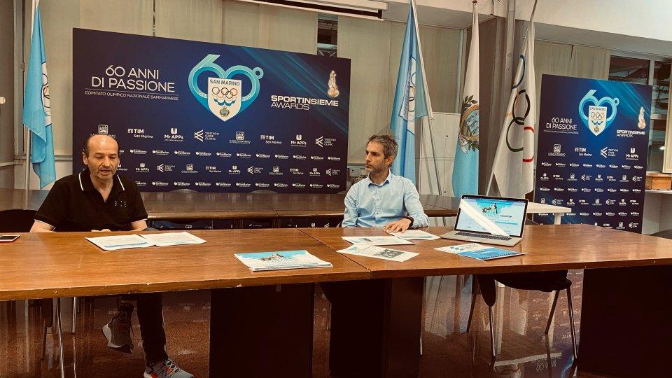 San Marino Ekiden Marathon 2021