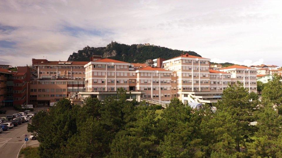 Il cruscotto Covid (iss.sm)Covid San Marino: un nuovo caso e un guarito