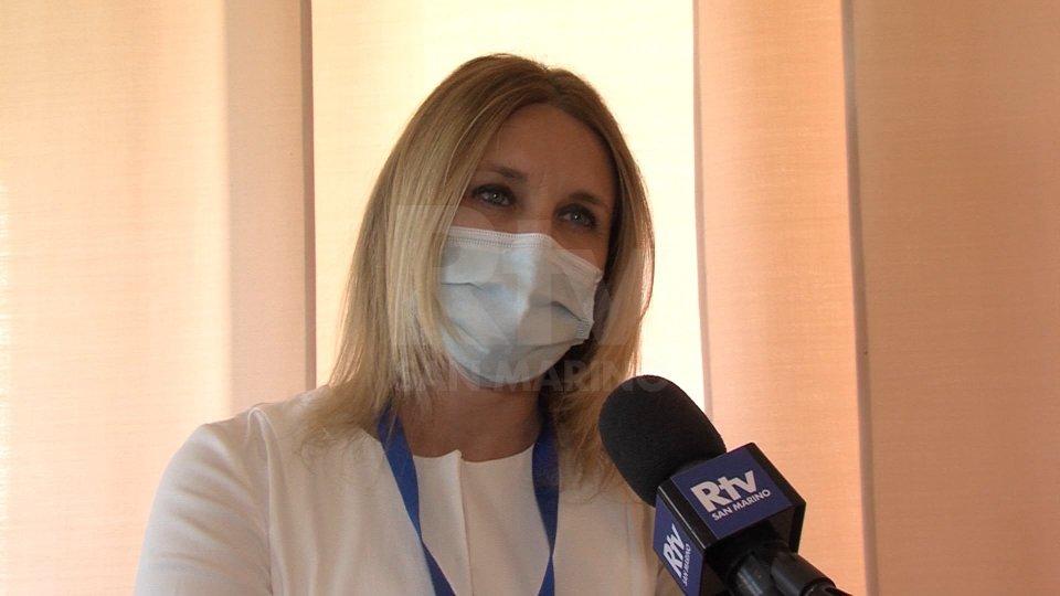 Nel video l'intervista ad Alessandra Bruschi