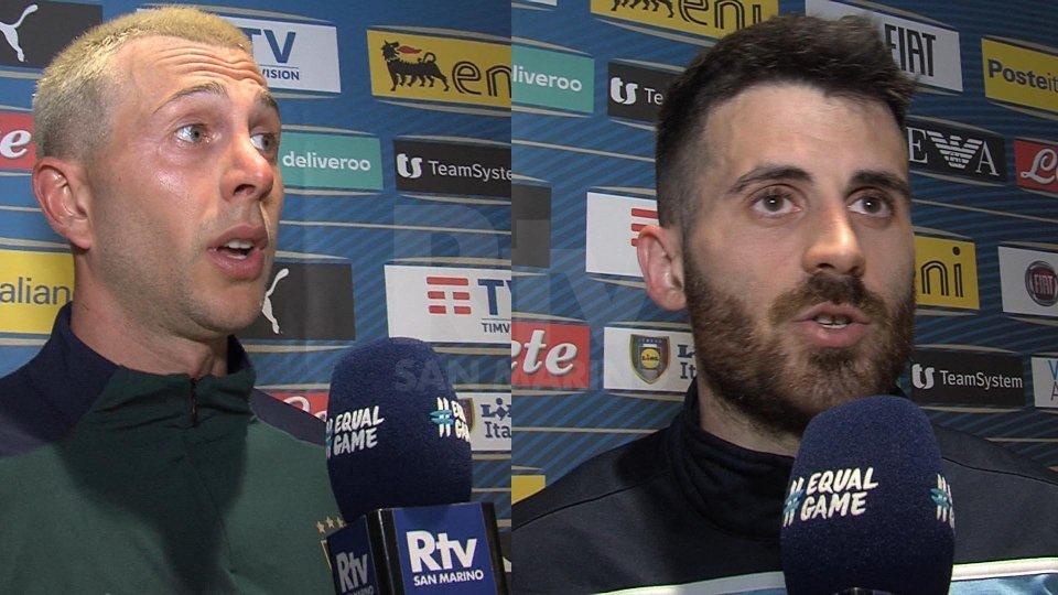 Federico Bernardeschi  - Enrico GolinucciFederico Bernardeschi  -  Enrico Golinucci
