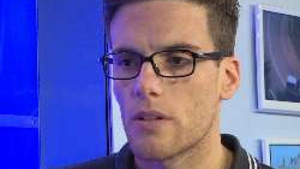 """Emanuele NicoliniPescara 2015, Nicolini: """"Cercheremo di fare bella figura"""""""