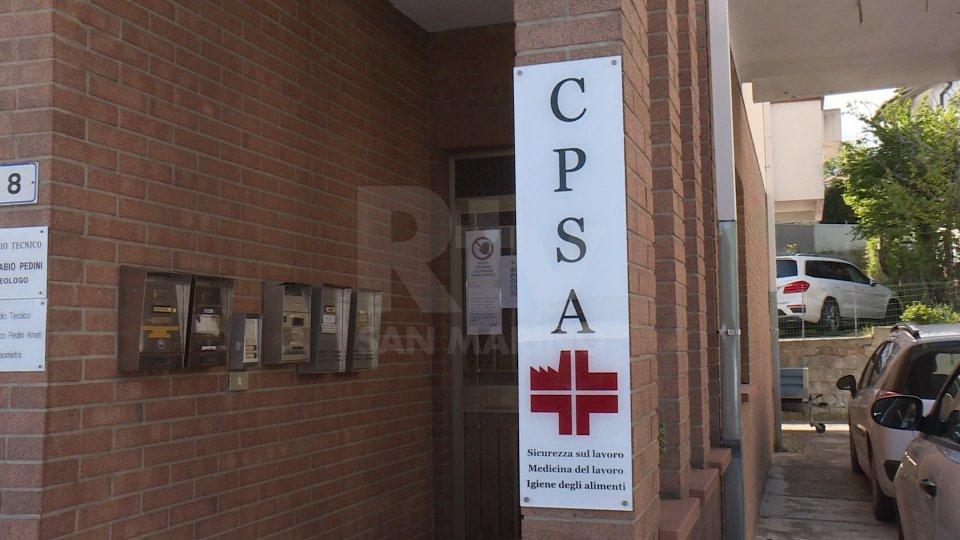 Sicurezza sul lavoro: la realtà di CPSA