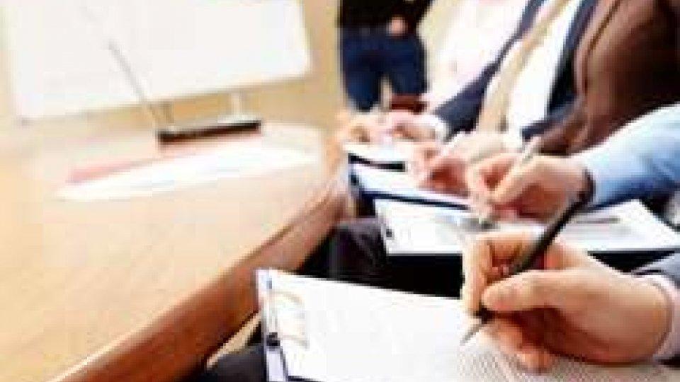 Nuovi corsi di formazione professionaleper aiutare i giovani a trovare lavoro