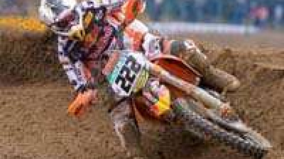 Motocross: Cairoli 7 volte mondiale