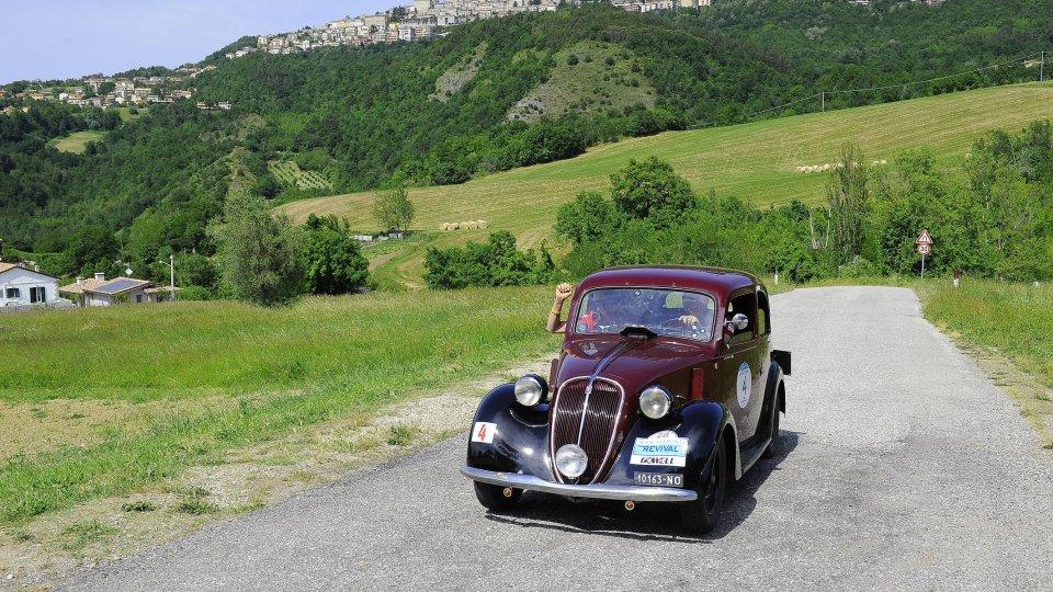 Scapolo conquista il 28° San Marino Revival