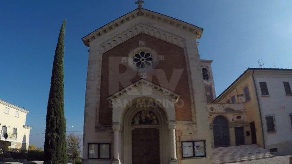 Solennità del Corpus Domini a San Marino
