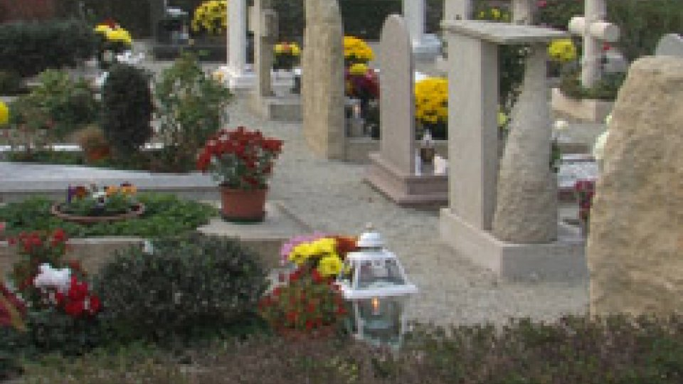 riforma cimiteriSan Marino: nel Programma economico 2019 la 'riforma' dei cimiteri