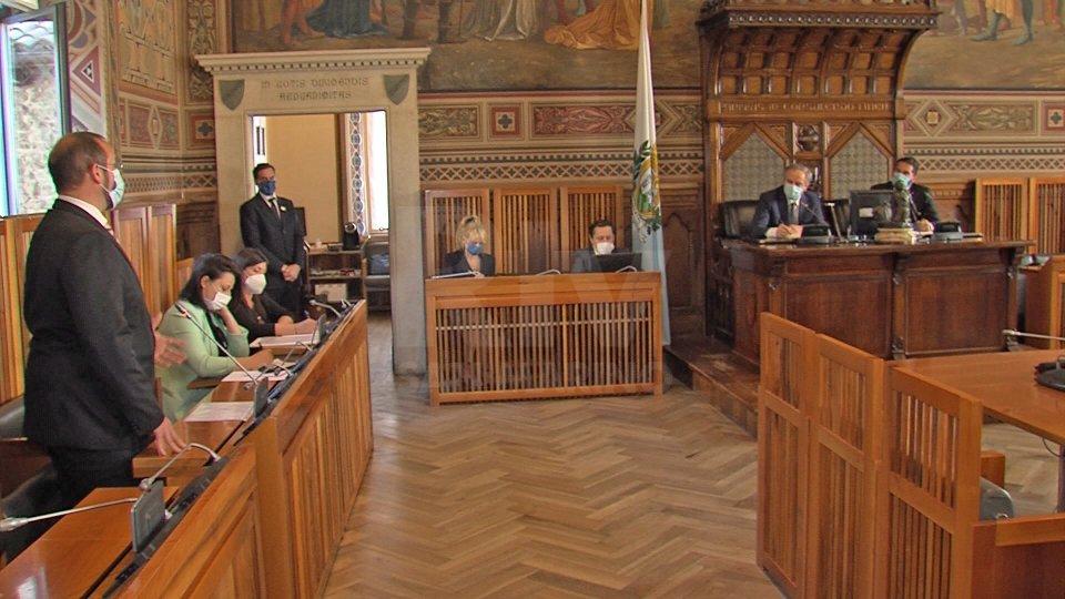 La Reggenza incontra i Capitani di Castello, focus sulle problematiche delle amministrazioni