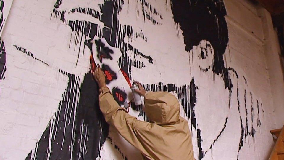 Banksy a Rimini
