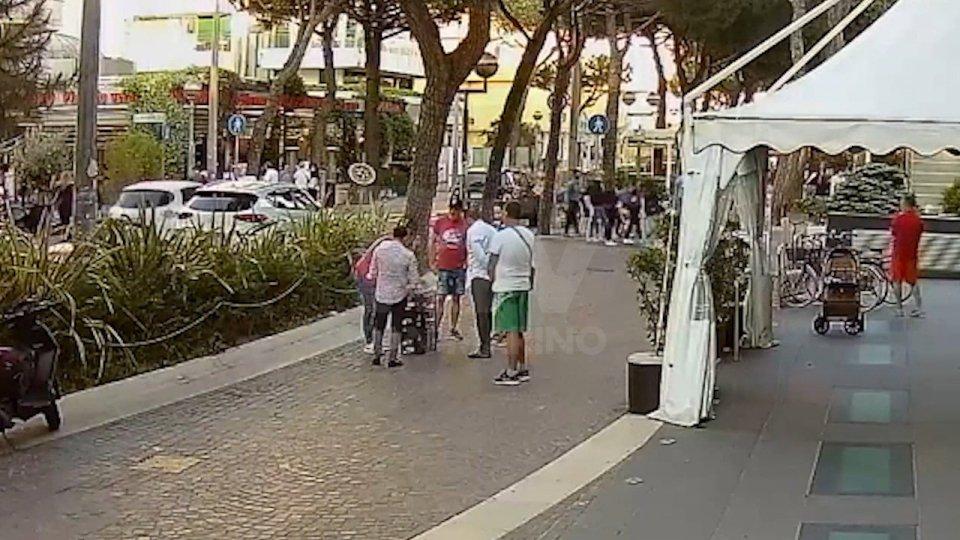 A Rimini tornano i pallinari