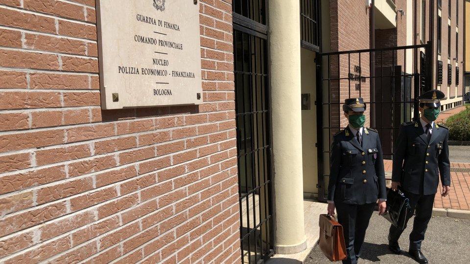 GdF: confiscati beni per 700 mila euro ad un 60enne vicino alla criminalità organizzata campana