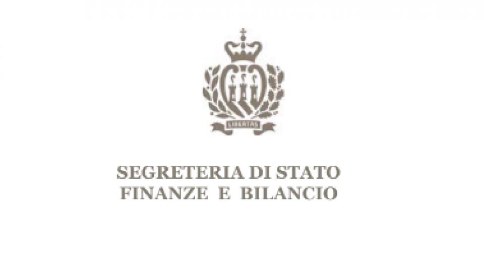 Segreteria Finanze: lunedì 7 giugno l'accredito dei ristori agli operatori economici