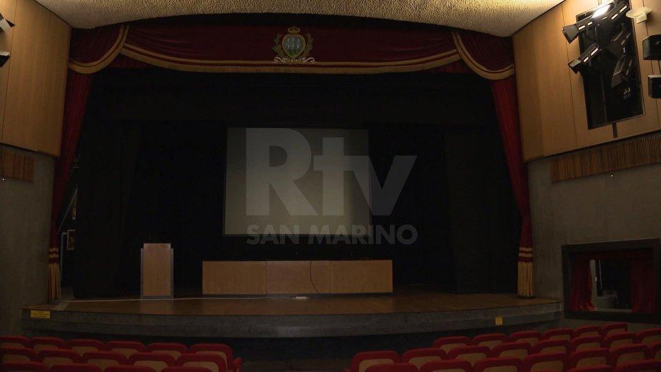 """San Marino Cinema: problema tecnico, salta per oggi la proiezione de """"Il cattivo poeta"""""""