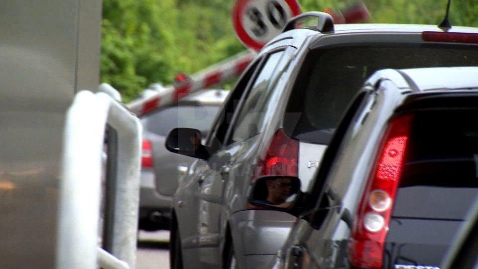 A14: da oggi chiusa per due settimane l'entrata Rimini Sud per lavori sul cavalcavia
