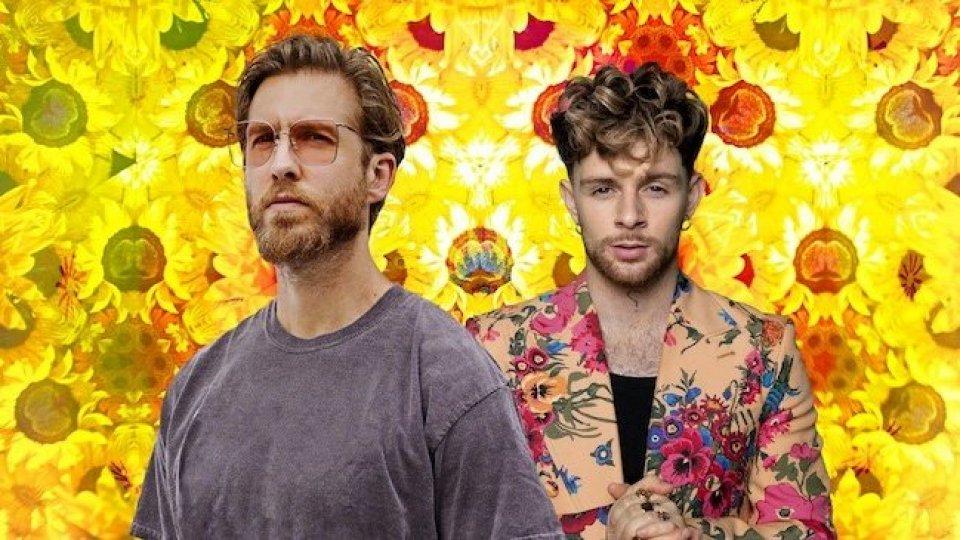 """Calvin Harris e il suo nuovo singolo: """"By Your Side"""""""