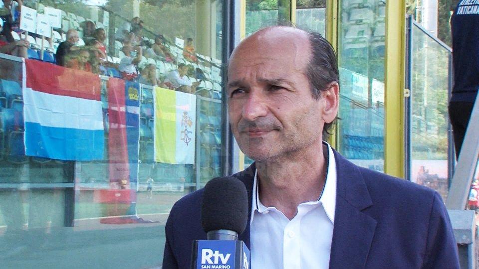 Intervista a Daniele De LuigiIntervista a Daniele De Luigi