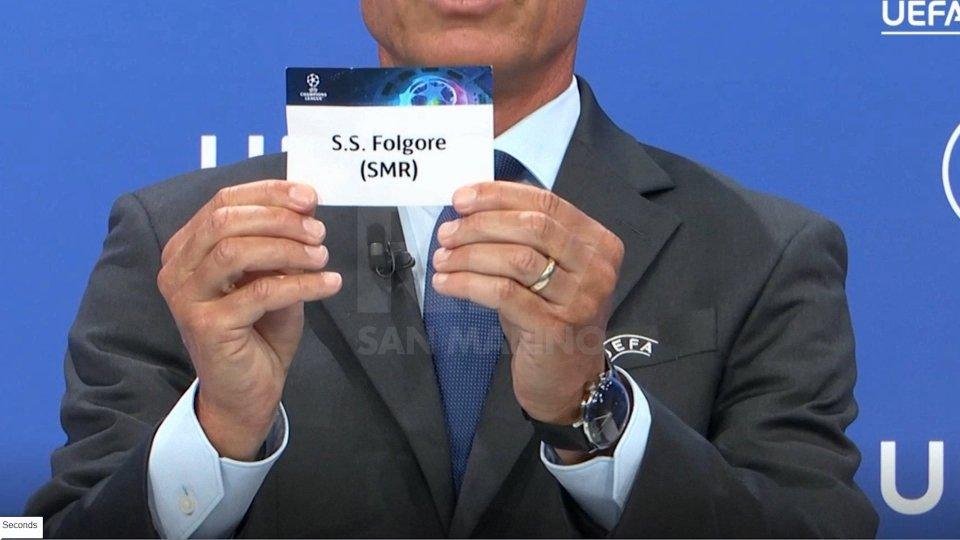 Il mini-torneo di Champions si gioca in Albania: la Folgore affronta il Prishtina