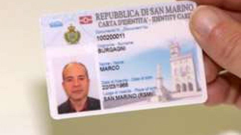 La nuova carta d'identitàAl via oggi la nuova carta di identità, ecco cosa bisogna sapere