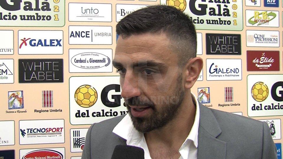 Intervista a Francesco Magnanelli