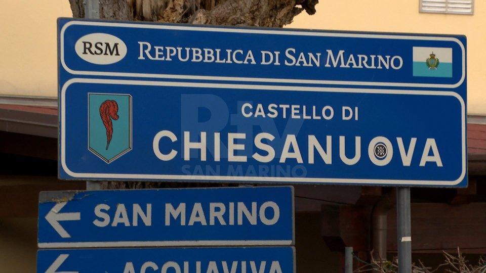 Festa del castello di Chiesanuova 11-13 giugno
