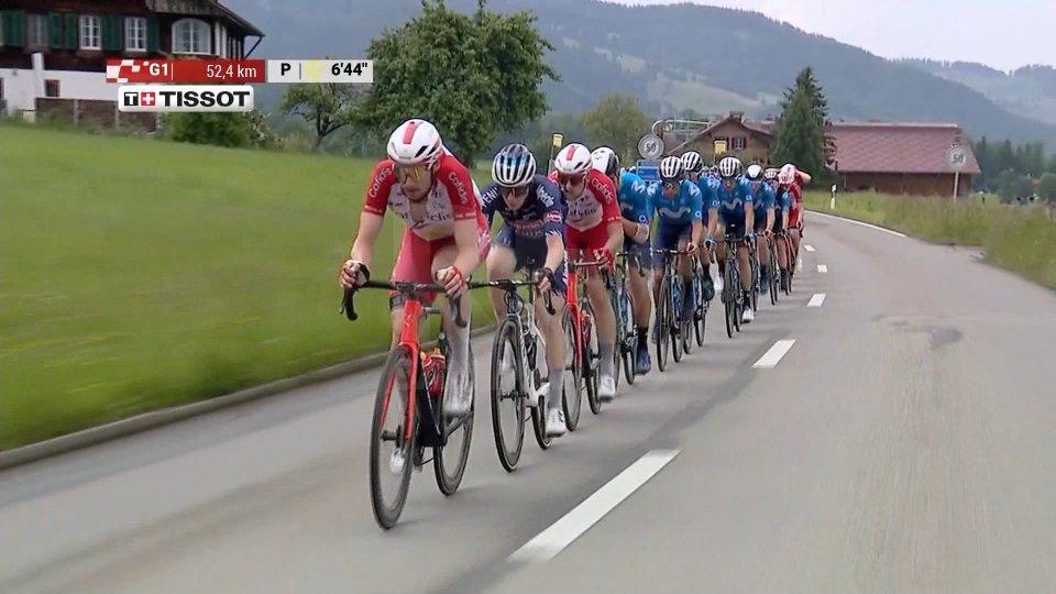 Giro di Svizzera