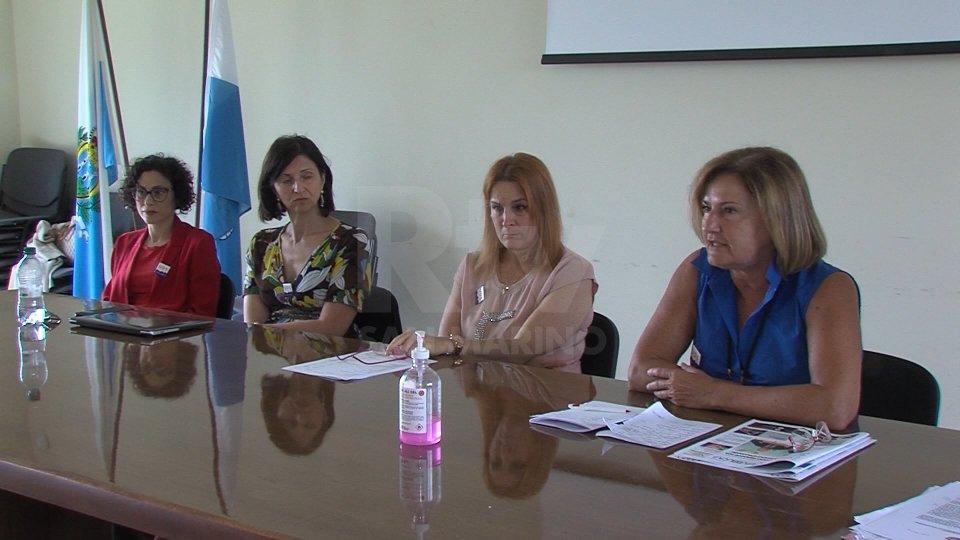 Nel video l'intervista a Karen Pruccoli, Comitato promotore referendum depenalizzazione aborto.