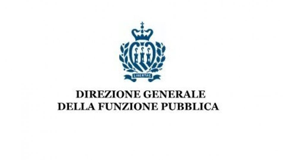 Bando pubblico per l'iscrizione a corso di formazione preventiva per l'accesso a rapporti di lavoro nel Settore Pubblico Allargato
