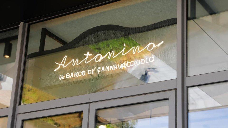 Le dolcezze di Antonino Cannavacciuolo
