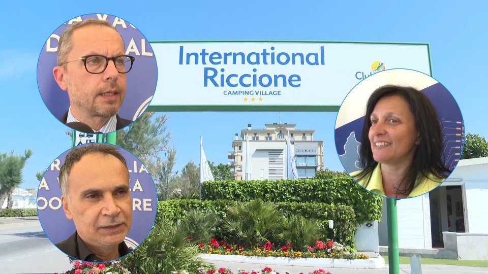 Angelo Eugenio Cartelli, Andrea Corsini e Renata Tosi
