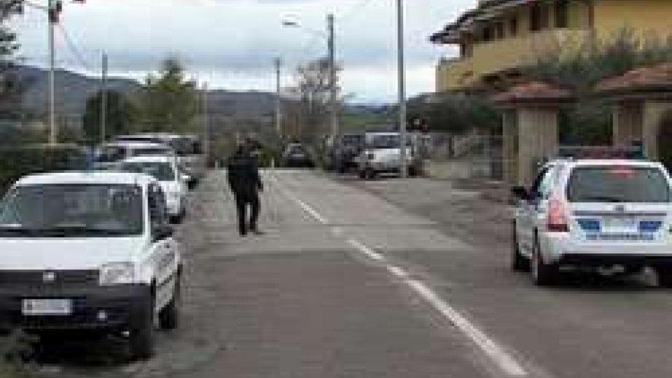 Murata, due individui sospetti segnalati nella zona delle Carrare: interviene la Gendarmeria
