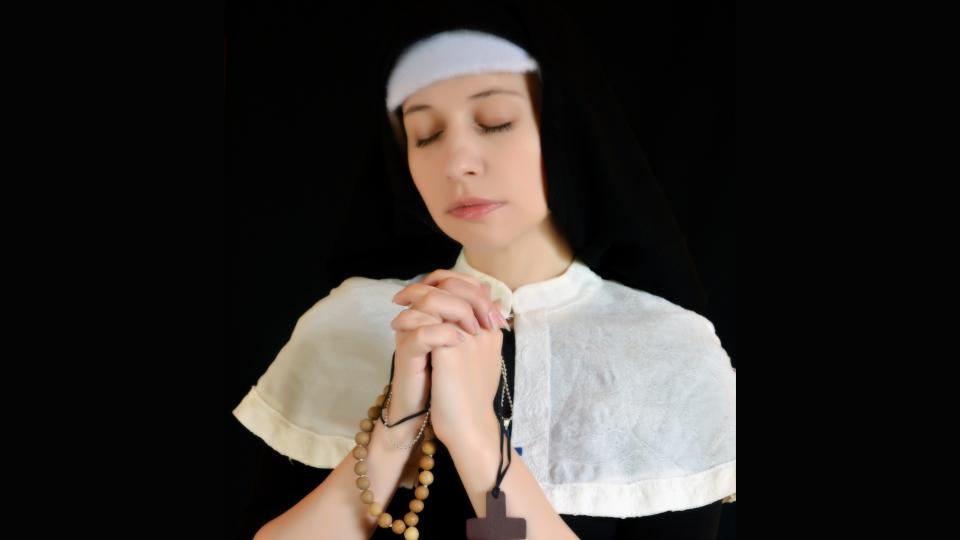 La vacanza in convento