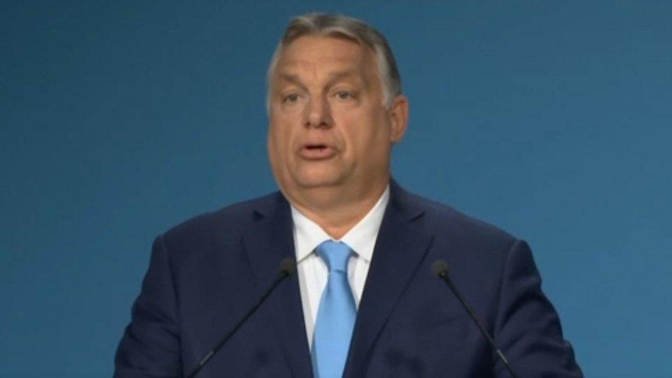 Viktor Orban @ebu.ch