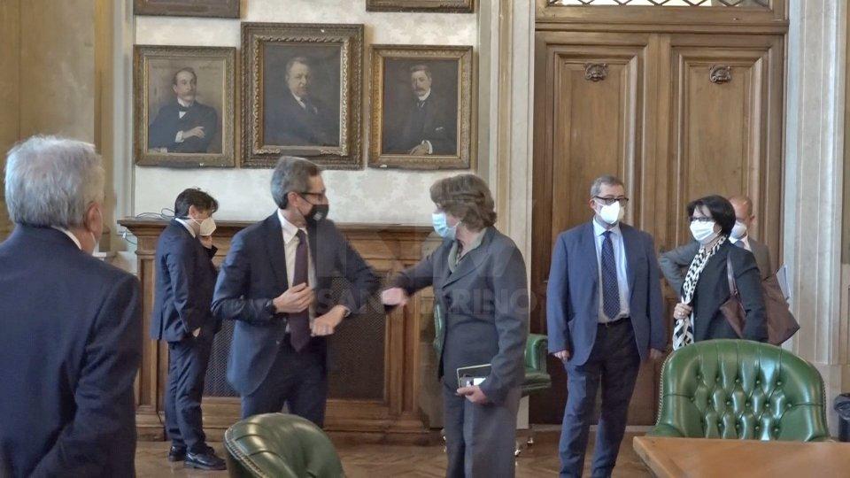 Al ministero dell'Istruzione di Roma si insedia il primo tavolo tecnico italo-sammarinese