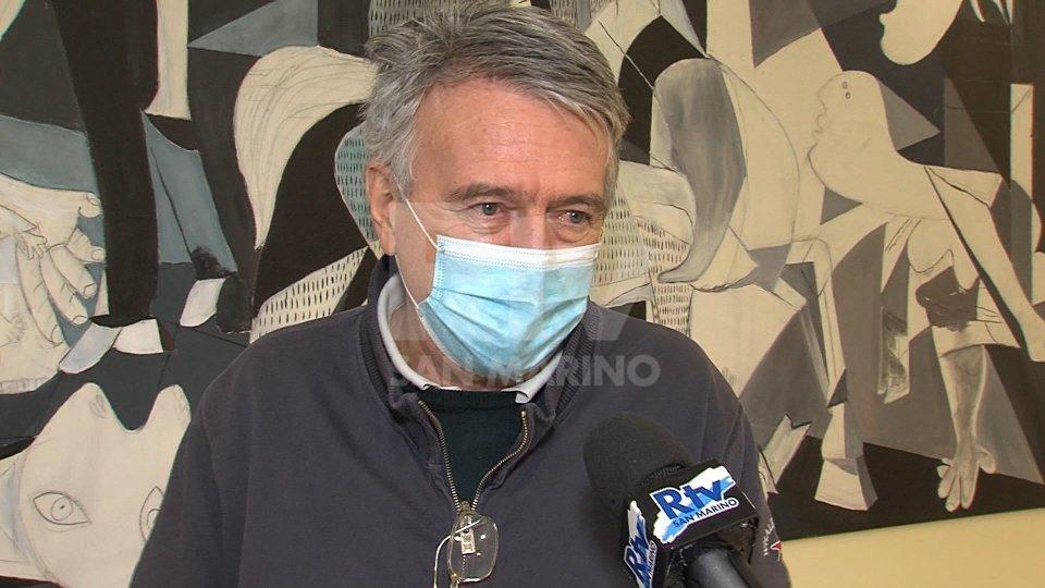 """Giuseppe Maria Morganti (Libera): """"San Marino torna ad essere un Paese a sovranità limitata"""""""