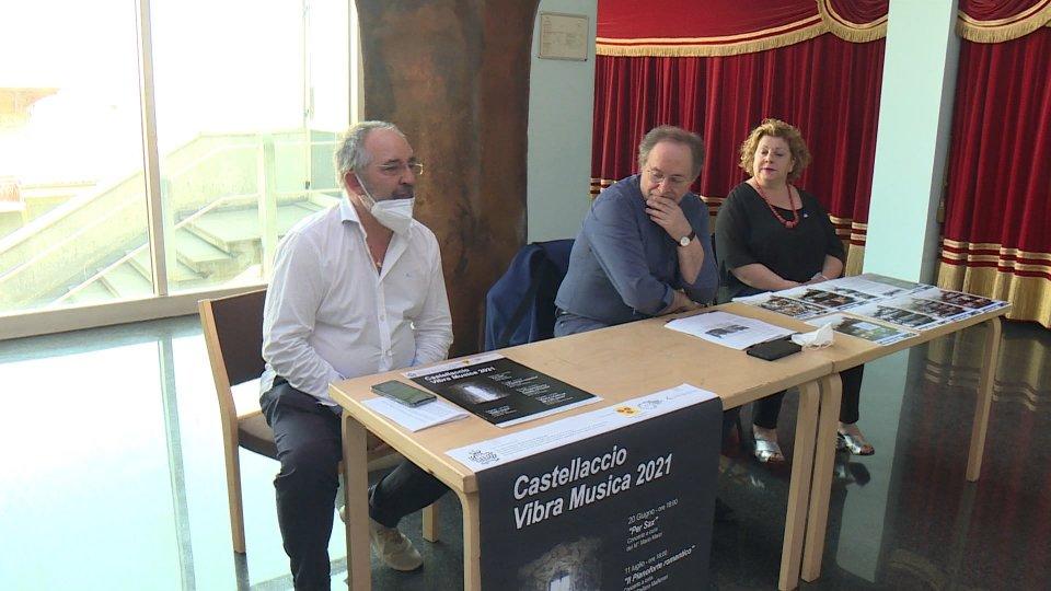 Sesta edizione per i San Marino international Summer Courses, progetto di turismo culturale sul Titano