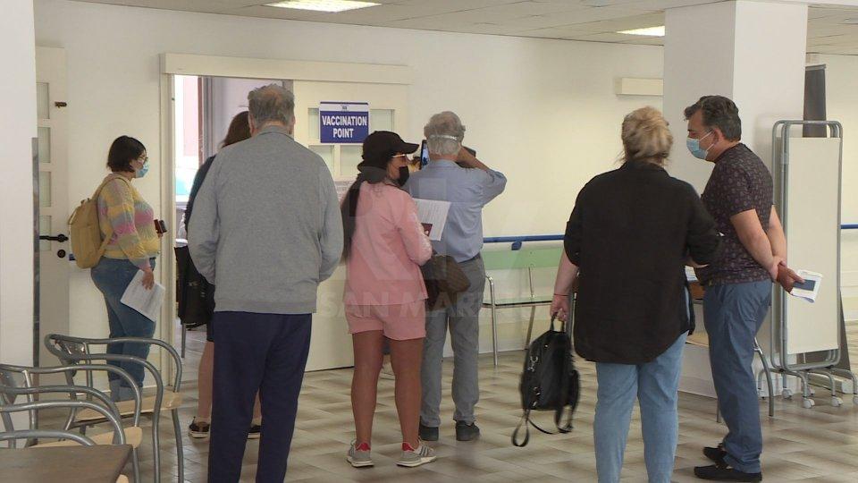 San Marino: 240 i minorenni, tra i 12 e i 15 anni, prenotati per l'apposita sessione di vaccinazione di lunedì 21 giugno