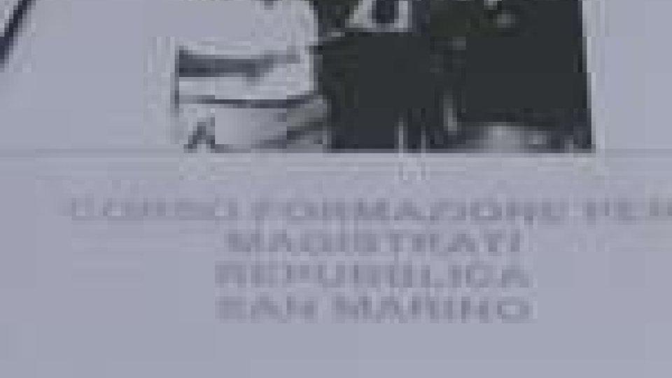 """San Marino - Le nuove infiltrazioni criminali"""", conferenza pubblica"""