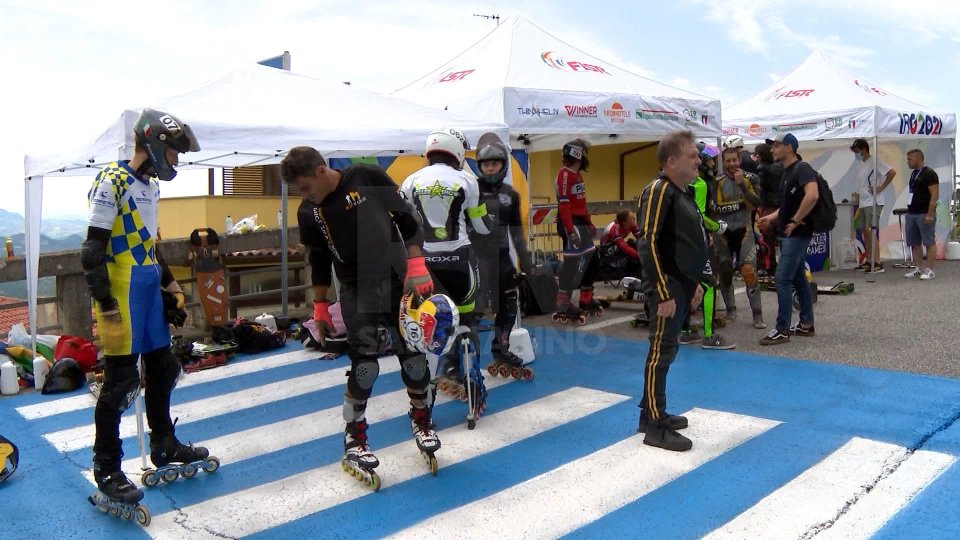 Italian Roller Games: i vincitori della tappa di San Marino