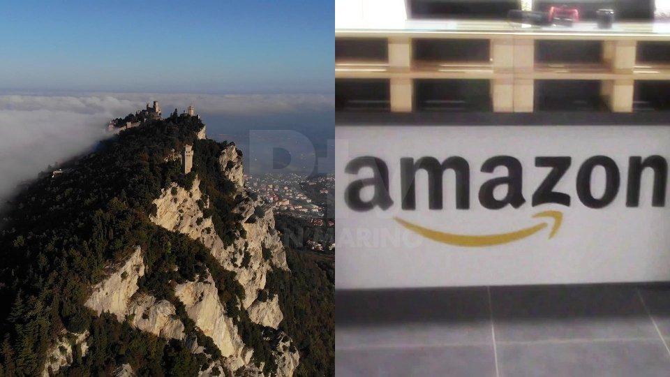San Marino sottoscriverà un memorandum d'intesa con Amazon Web Services