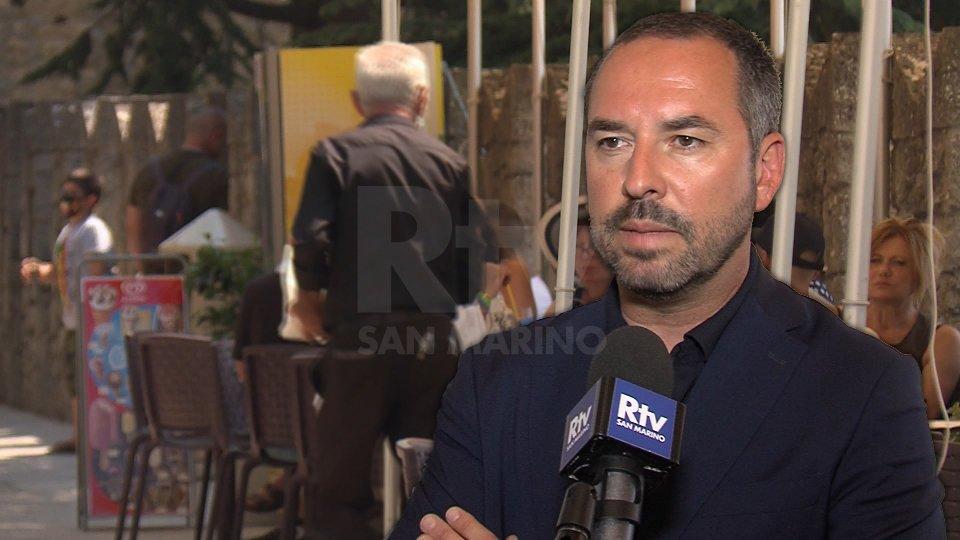 Nel servizio l'intervista al Segretario Teodoro Lonfernini