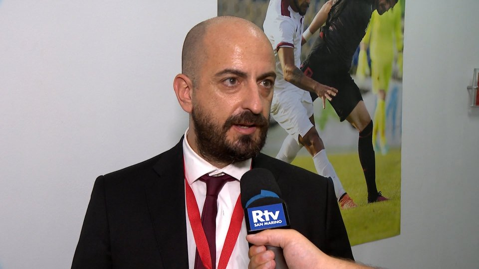 Nel video l'intervista a Matteo Mazza