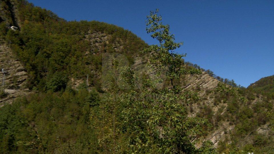 Ridracoli (foto archivio)