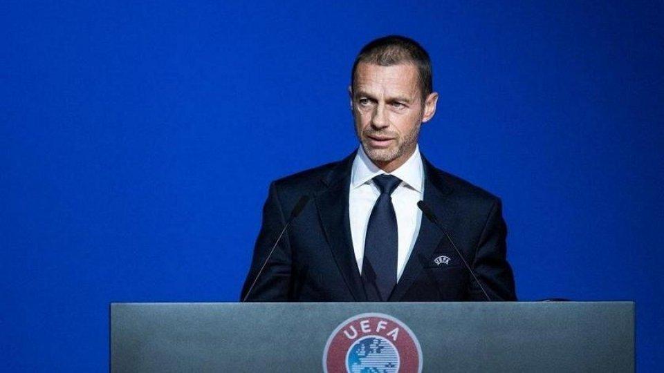 Ufficiale: la UEFA cancella la regola del gol in trasferta