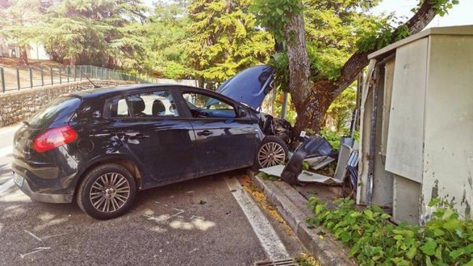 Sicurezza stradale a Montegiardino: la Giunta chiede risposte celeri