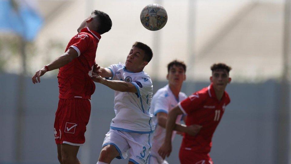 Foto: Malta Football Association