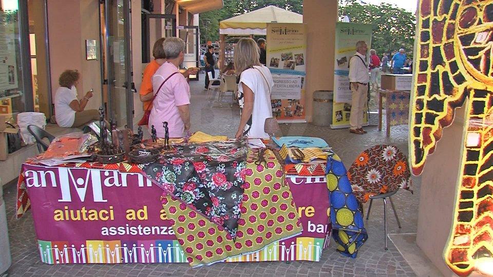 San Marino for the Children torna a organizzare una cena solidale
