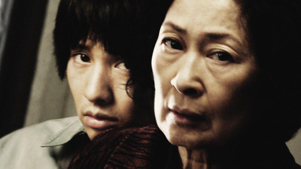 """""""Madre"""" di Bong-Joon-Hoo"""
