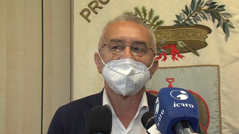 Riziero Santi: Stop all'abbattimento del capriolo a Rimini